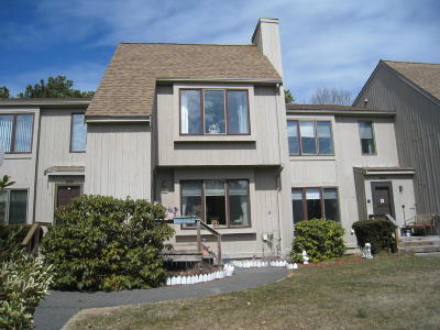 Yarmouth Condo/Townhouse Contingent: 481 Buck Island Road #26Cc