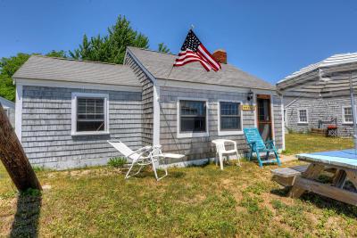 Wellfleet Condo/Townhouse For Sale: 210 Kendrick Avenue #2