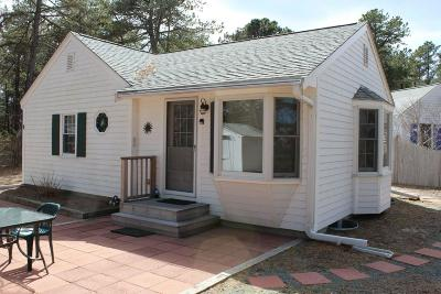 Wellfleet Condo/Townhouse Contingent: 935 State Hwy Rte 6 #1