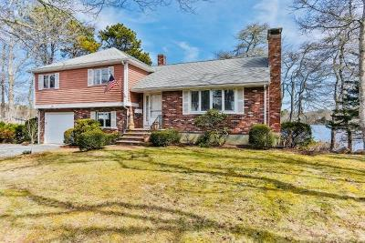 Yarmouth Single Family Home For Sale: 78 Cottage Drive
