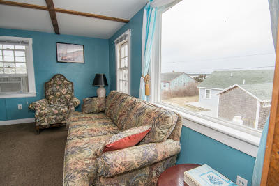 Wellfleet MA Condo/Townhouse For Sale: $395,000
