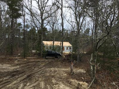 Mashpee Single Family Home Contingent: 425 Great Neck North Road