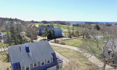 Barnstable Single Family Home For Sale: 8 Marchants Mill Road