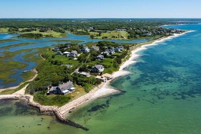 Barnstable Single Family Home For Sale: 39 Island Avenue