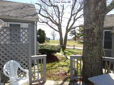 Barnstable Condo/Townhouse For Sale: 432 Sea Street #Unit 4B