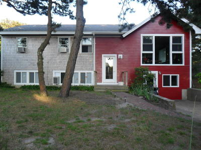 Provincetown Single Family Home For Sale: 5 Jerome Smith Road