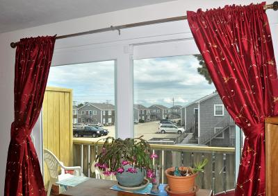 Provincetown Condo/Townhouse For Sale: 690 Commercial Street #U9C