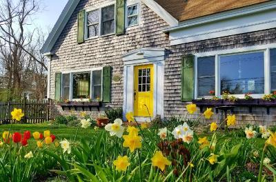 Truro Condo/Townhouse For Sale: 17 Shore Road #10