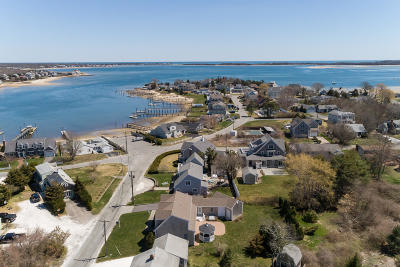 Barnstable Single Family Home For Sale: 56 Old Harbor Road