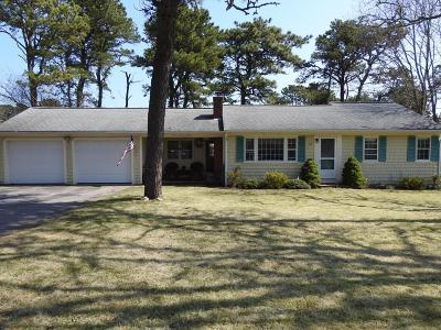 Yarmouth Single Family Home For Sale: 40 Buckwood Drive