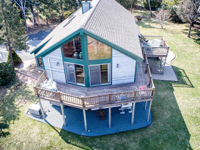 Sandwich Single Family Home For Sale: 3 Shaw Road