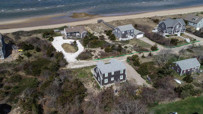 Eastham Single Family Home For Sale: 2 Nycoma Way
