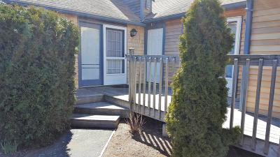 Yarmouth MA Condo/Townhouse For Sale: $199,000