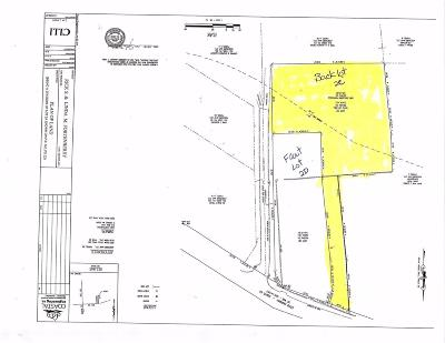 Residential Lots & Land For Sale: 1507 Route 6a Lot 2c