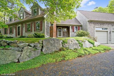 Yarmouth MA Single Family Home For Sale: $509,000