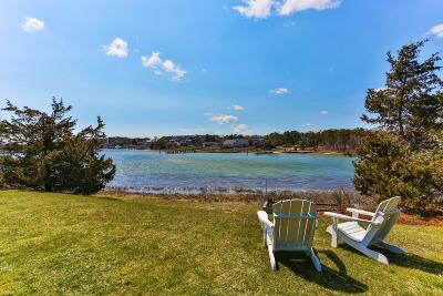 Harwich Single Family Home For Sale: 14 Mill Point Road