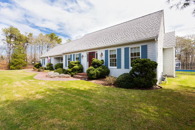 Brewster Single Family Home For Sale: 60 Ashleys Way
