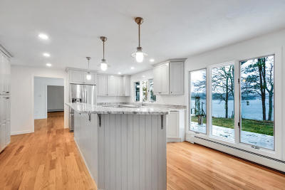 Bourne Single Family Home For Sale: 35 Little Bay Lane