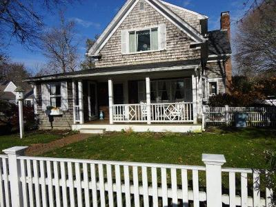 Orleans Single Family Home For Sale: 178 Main Street