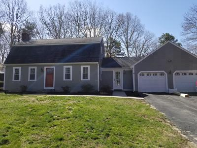 Sandwich Single Family Home For Sale: 16 Oxford Road