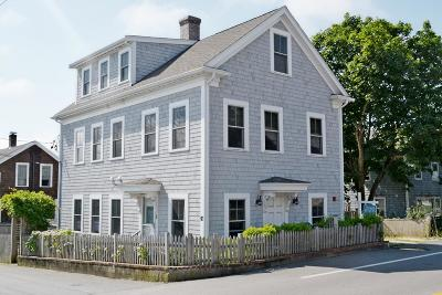 Provincetown Condo/Townhouse For Sale: 24 Franklin Street #U3