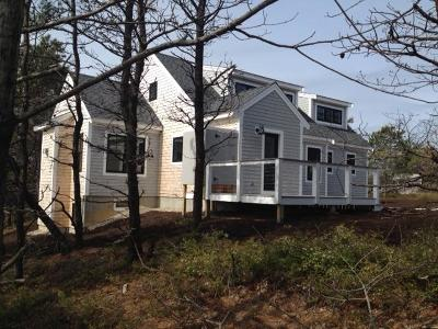 Truro Single Family Home For Sale: 6 Laura's Way