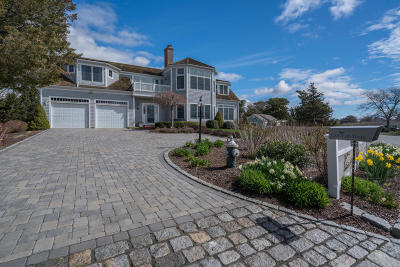 Yarmouth Single Family Home For Sale: 2 Television Lane