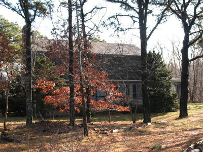 Eastham Single Family Home For Sale: 285 Harvest Road