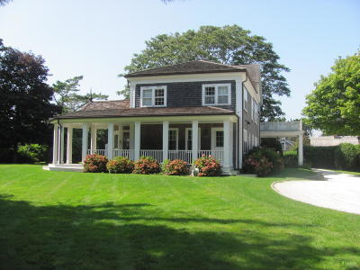 Chatham Single Family Home For Sale: 432 Old Harbor Road