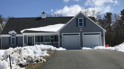 Falmouth Single Family Home For Sale: 23 Faith's Way