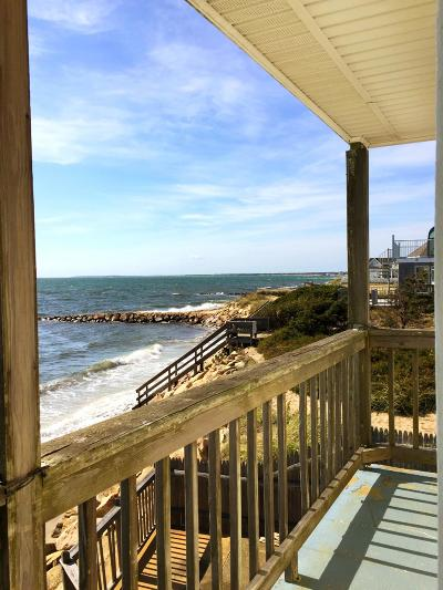 Dennis Condo/Townhouse For Sale: 113 Old Wharf Road #U-B