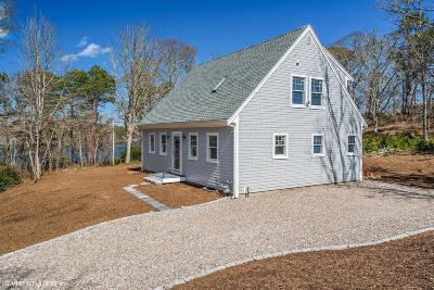Chatham Single Family Home Active W/Contingency: 78 Stillwater Road