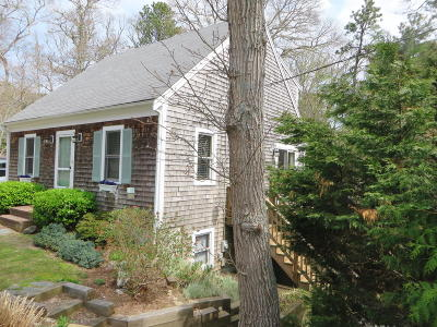 Brewster Single Family Home For Sale: 1755 Long Pond Road