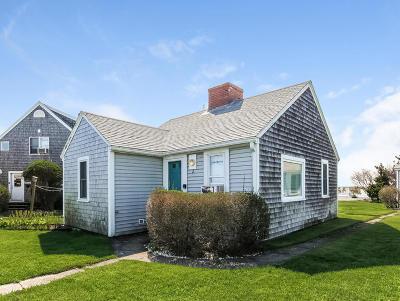 Truro Condo/Townhouse Pending: 618 Shore Road #2