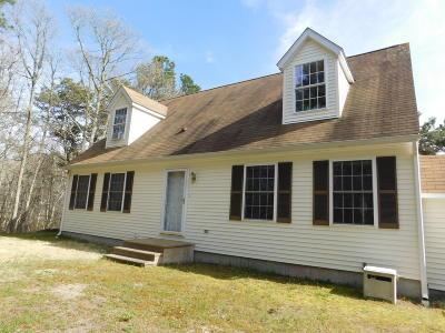 Harwich Single Family Home For Sale: 13 Willard Watkins Way