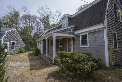 Brewster Single Family Home For Sale: 92 Old North Road