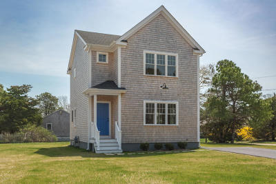 Falmouth Condo/Townhouse For Sale: 471 B Old Barnstable Road