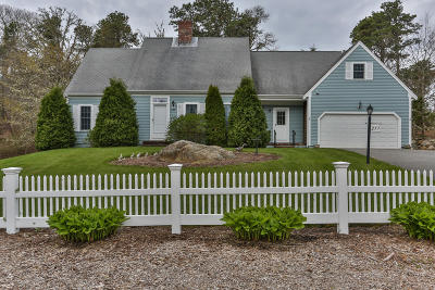 Brewster Single Family Home For Sale: 257 Bog Pond Road