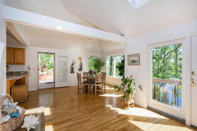 Mashpee Single Family Home For Sale: 120 Fells Pond Road