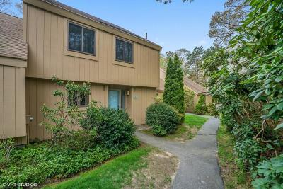 Falmouth Condo/Townhouse For Sale: 36 Woodrise Road