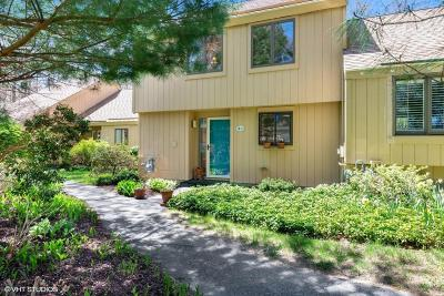 Falmouth Condo/Townhouse For Sale: 30 Woodrise