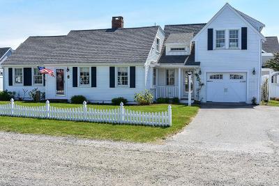 Dennis Single Family Home For Sale: 10 Longell Road