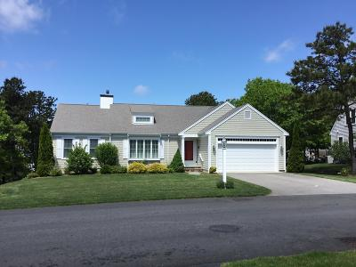 Barnstable Single Family Home For Sale: 45 Osprey Drive