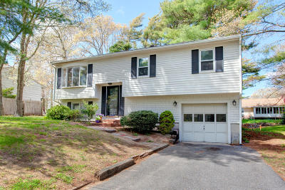 Falmouth Single Family Home For Sale: 34 Milton Street