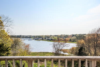 Dennis Single Family Home For Sale: 74 Norseman Drive