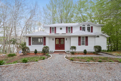 Mashpee Single Family Home For Sale: 151 Timberlane Drive