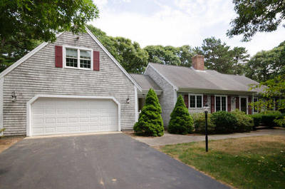Brewster Single Family Home For Sale: 39 Pond Street