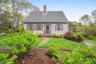 Brewster Single Family Home For Sale: 417 Lund Farm Way