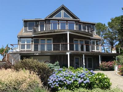 Provincetown Single Family Home For Sale: 10 Creek Rnd Hill Road