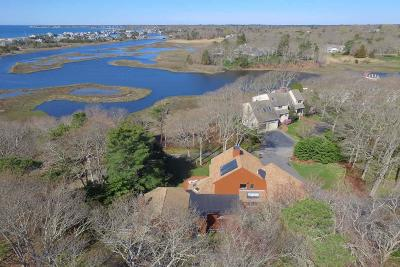 Barnstable Single Family Home For Sale: 496 Elliott Road